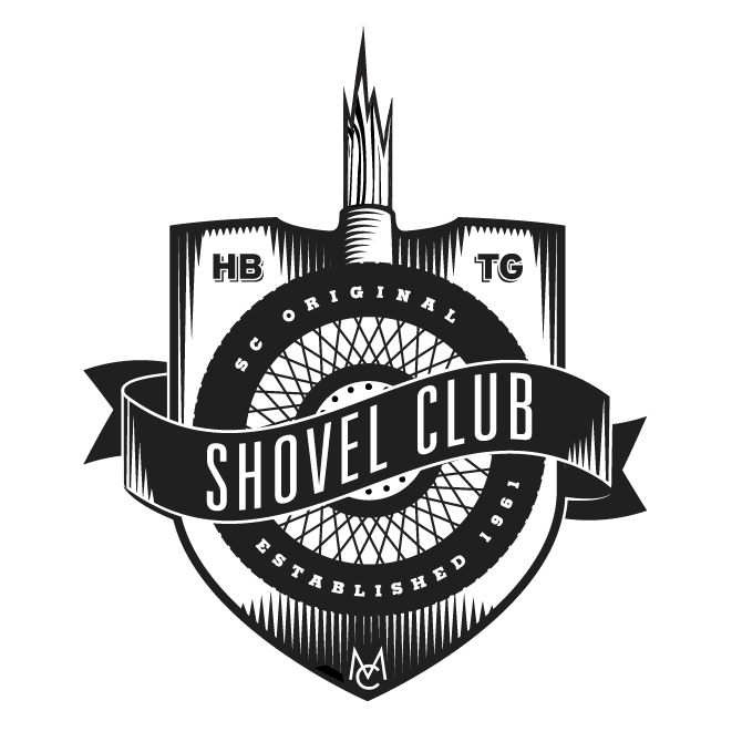 Shovel Club [Logo]